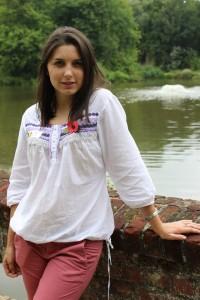 Catalina Elena Panac