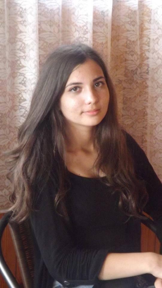 Smaranda Mihaela
